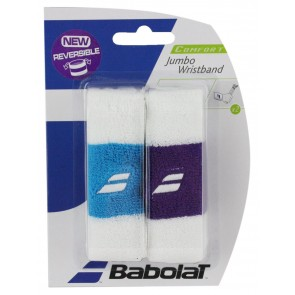 Buy Online Babolat Tennis Wrist Bands 45S1473 | Babolat Online Store India 10kya.com