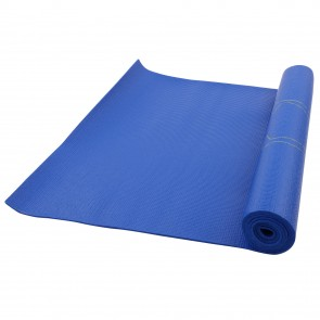 buy Mayor 4MM Yoga Mat-MYM500 | Blue best price 10kya.com