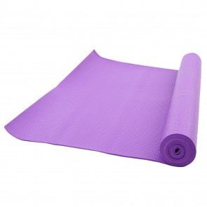 buy Mayor 4MM Yoga Mat-MYM500 | Purple best price 10kya.com