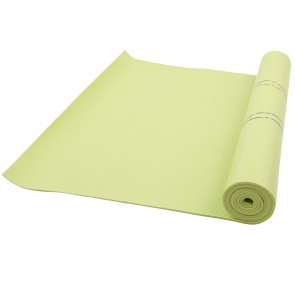 buy Mayor 4MM Yoga Mat-MYM500 | Green best price 10kya.com