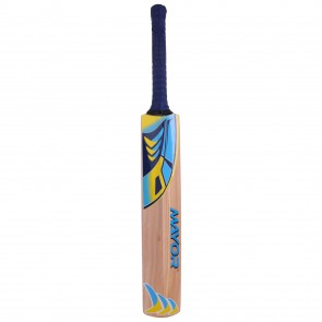 buy Mayor Natural Color Kashmir Willow Cricket Bat-MKW5003 best price 10kya.com