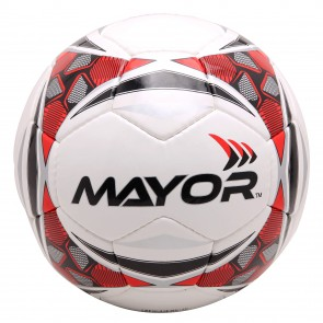 buy Mayor Red-Black Sigma Football-Mfb2000 best price 10kya.com