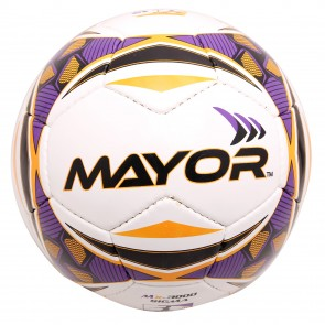 buy Mayor Yellow-Purple Sigma Football-Mfb2001 best price 10kya.com