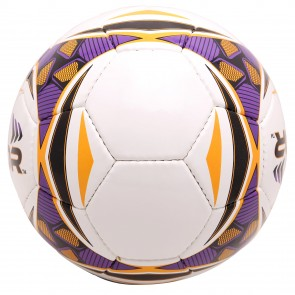 Mayor Yellow-Purple Sigma Football-Mfb2001 [ HSN 95