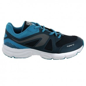 Kalenji Ekiden Active Laces Dark Blue