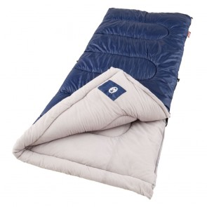 Advanced -4 to 4 Degrees Sleeping Bag on Rent | Coleman Sleeping Bag Brazos | 2000004419 Rental-All-India
