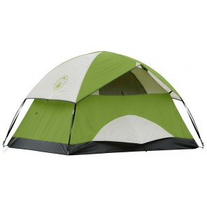 Coleman Sundome 2 Tent | 2000007822 | Rental-All-India