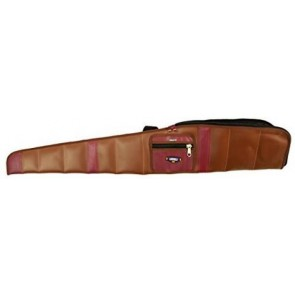 Rifle Case For Air Rifle - Brown [ HSN 4202