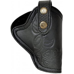 Holster For Beretta | Walther Pistol - Black | Clip Cover | Air Pistols Cases | Bags & Accessories [HsN 4202