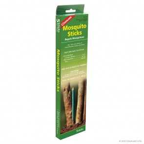 Buy Online India Coghlans Mosquito Sticks | 111 | 10kya.com Coghlans India Adventure Store Online