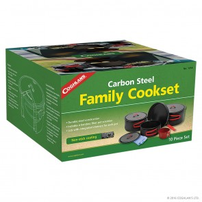 Buy Online India Coghlans Family Cook Set | 1314 | 10kya.com Coghlans India Adventure Store Online