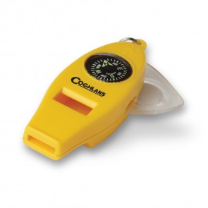 Coghlans Kids Four Function Whistle   240
