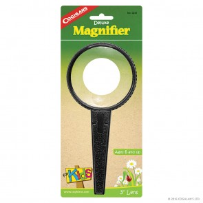 Buy Online India Coghlans Deluxe Magnifier-Kids | 241 | 10kya.com Coghlans India Adventure Store Online