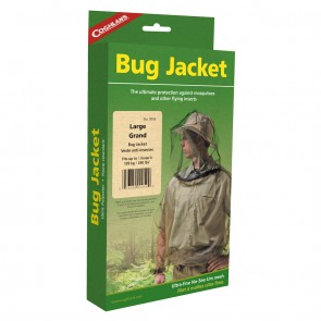 Buy Online India Coghlans Bug Jacket Large | 59 | 10kya.com Coghlans India Adventure Store Online