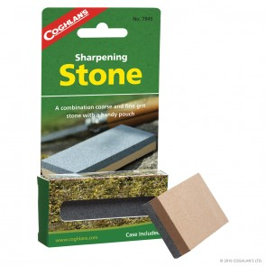 Buy Online India Coghlans Sharpening Stone | 7945 | 10kya.com Coghlans India Adventure Store Online