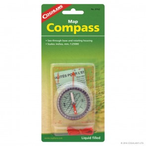 Buy Online India Coghlans Map Compass | 8162 | 10kya.com Coghlans India Adventure Store Online