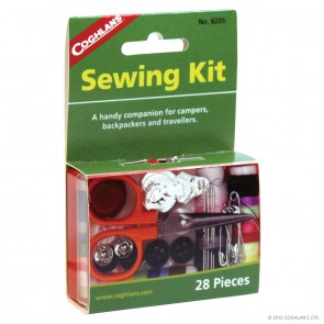 Buy Online India Coghlans Sewing Kit | 8205 | 10kya.com Coghlans India Adventure Store Online