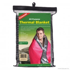 Buy Online India Coghlans Thermal Blanket | 8544 | 10kya.com Coghlans India Adventure Store Online