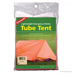 Buy Online India Coghlans Tube Tent | 8760 | 10kya.com Coghlans India Adventure Store Online
