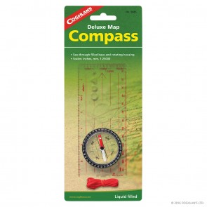 Buy Online India Coghlans Deluxe Map Compass | 9685 | 10kya.com Coghlans India Adventure Store Online