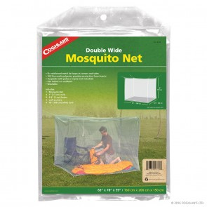 Buy Online India Coghlans Mosquito Net Double White | 9760 | 10kya.com Coghlans India Adventure Store Online