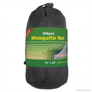Buy Online India Coghlans Hiker Mosquito Net | 9775 | 10kya.com Coghlans India Adventure Store Online