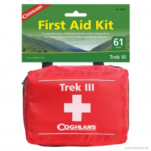 Buy Online India Coghlans First Aid Kit Iii | 9803 | 10kya.com Coghlans India Adventure Store Online