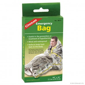 Buy Online India Coghlans Emergency Bag | 9815 | 10kya.com Coghlans India Adventure Store Online