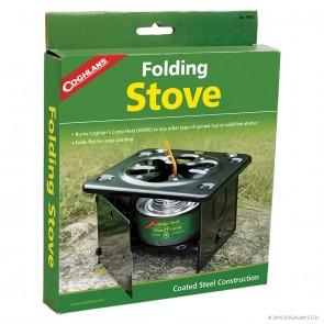 Buy Online India Coghlans Folding Stove | 9957 | 10kya.com Coghlans India Adventure Store Online