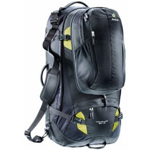 buy Deuter Travel Bag Traveller 80 + 10L | 4046051059334 best price 10kya.com
