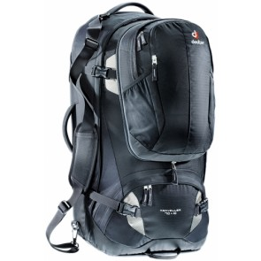 buy Deuter Travel Bag Traveller 70 + 10L best price 10kya.com