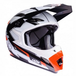 Lazer MX8 Geotech Pure Carbon - Gloss buy best price | 10kya.com