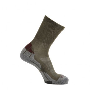buy online Horizon Coolmax Hiker (Technical Socks)-Khaki+Grey+Bordeaux | HZ0005 best price | 10kya.com