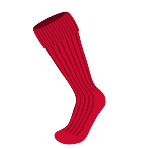 buy online Horizon Country TOT Socks-Cherry | HZ0014 10kya.com