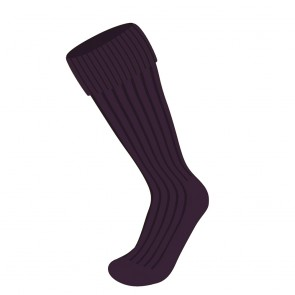 buy online Horizon Country TOT Socks-Purple | HZ0014 on 10kya.com