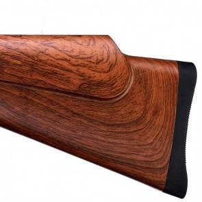 NEW Precihole Achilles PCP PX-100 Classic Wood Stock Air Rifle | Short Barrel | Buy PCP Airguns India
