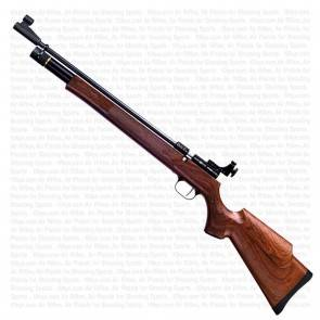 Precihole NEW PCP Achilles Classic Stock Air Rifle | 10kya Precihole Online Store India