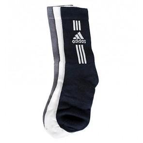 Adidas Combo of 3 Men Socks - AD113 [ HSN 61