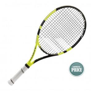 Buy Babolat Aero Jr. Tennis Racquet | 10kya.com Babolat Store Online