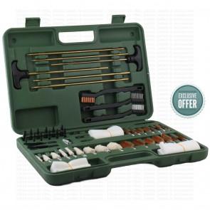 AeroGunSmith Universal Gun Cleaning Kit | 10kya.com Airgun Cleaning & Maintenance