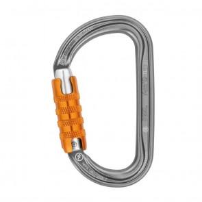 Petzl Am'D-SL Triact-Lock Grey | M34A TL | Carabiner | 10kya.com Petzl Store India
