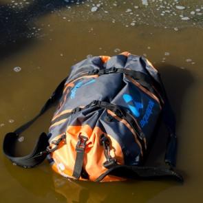 Aquapac Upano Waterproof Duffel -70L [ HSN 4202