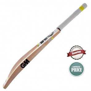 GM AURA F2 303 English Willow Cricket Bat   FS Full Size [ HSN 95