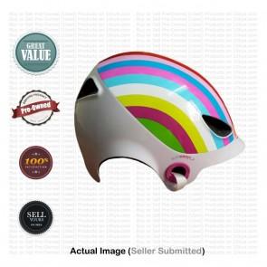 Buy Pre-Owned Btwin Unscar-Jr-Racing Helmets - M