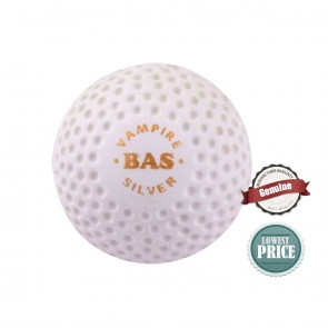 Buy BAS Vampire Gold Hockey Turf Ball | 10kya.com SS Cricket Online Store