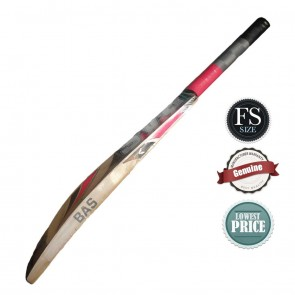 Bas Vampire Sixer English Willow Cricket Bat | FS (Full Size) [ HSN 95