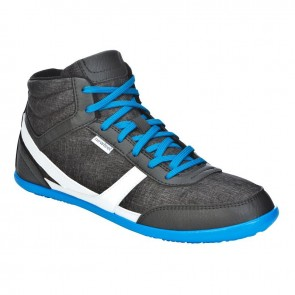 NewFeel MANY MID GREY BLUE | FOOTWEAR UK - 6.5 [ HSN 64