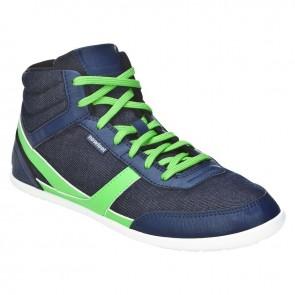 NewFeel MANY MID BLUE GREEN | FOOTWEAR UK - 5 [ HSN 64