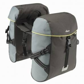 Btwin 15L-Classic-Bag-X2 | Bags And Racks 1644703
