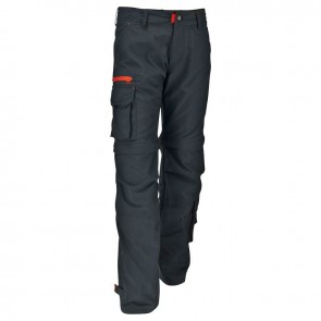 Quechua Techfresh Pant Boy Grey 8 - 9 Years